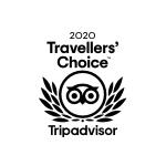 2020 Trip Advisor Travellers' Choice