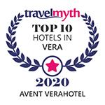 TravelMyth Top 10 Hotels in Vera 2020
