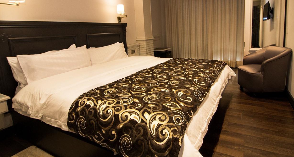 LOS MEJORES ALOJAMIENTOS PARA UNA ESTANCIA CON UN PRESUPUESTO EN VERA PASA DENTRO DE UNA DE NUESTRAS CÓMODAS HABITACIONES DE HOTEL