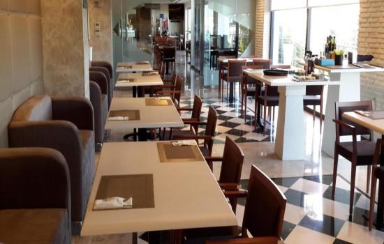 Avent Verahotel - Lounge - 2