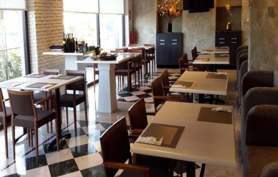 Avent Verahotel - Lounge - 1