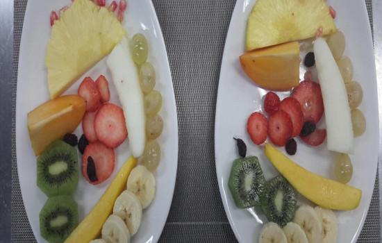 Avent Verahotel - Breakfast