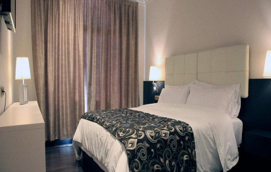 Avent Verahotel - Guest Room 2