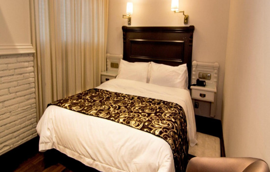 Avent Verahotel - Guest Room 3