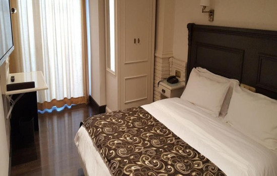 Avent Verahotel - Guest Room 5